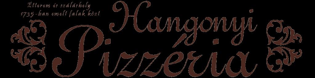 Hangonyi Pizzéria